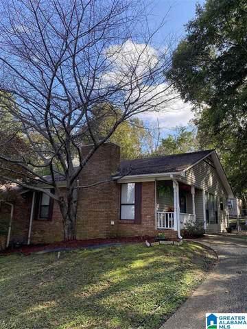 2 Indianwood Terrace, Pelham, AL 35124 (MLS #1301657) :: Howard Whatley