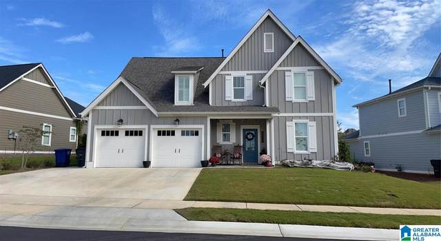 4020 Olivia Road, Hoover, AL 35244 (MLS #1301678) :: Howard Whatley