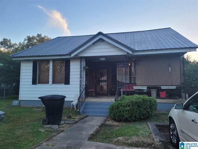 1237 Grant Avenue, Gadsden, AL 35903 (MLS #1301680) :: LIST Birmingham