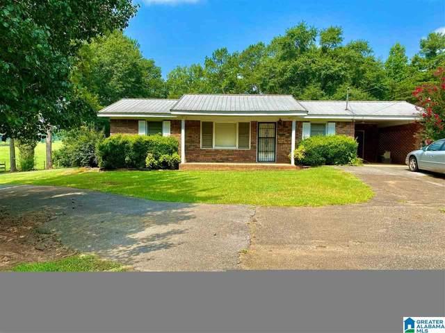 491 Sunny Eve Road, Anniston, AL 36207 (MLS #1301683) :: LIST Birmingham