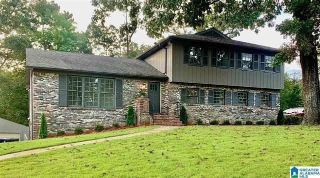 3447 Kildare Drive, Hoover, AL 35226 (MLS #1301689) :: Howard Whatley