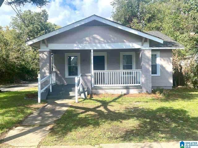800 40TH PLACE, Fairfield, AL 35064 (MLS #1301698) :: Howard Whatley