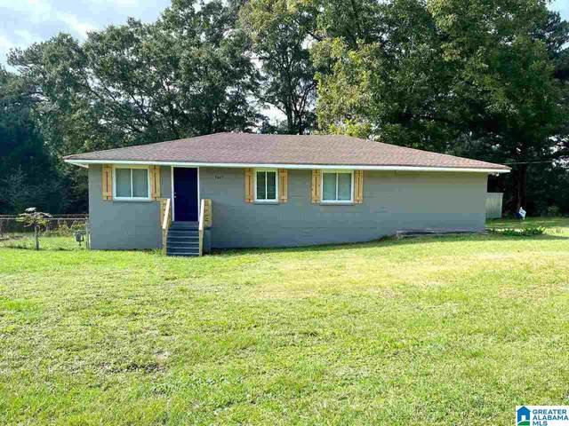 3617 Oakwood Drive, Adamsville, AL 35005 (MLS #1301700) :: The Fred Smith Group   RealtySouth