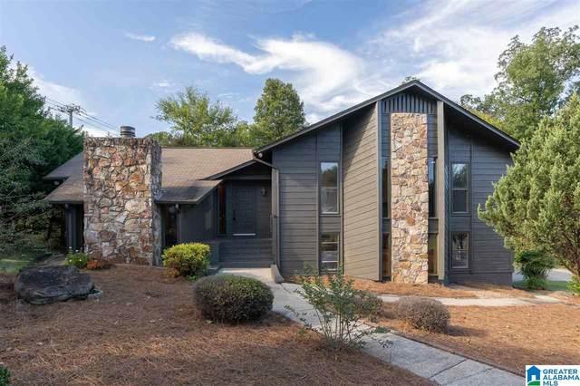 328 Great View Circle, Hoover, AL 35226 (MLS #1301710) :: Howard Whatley