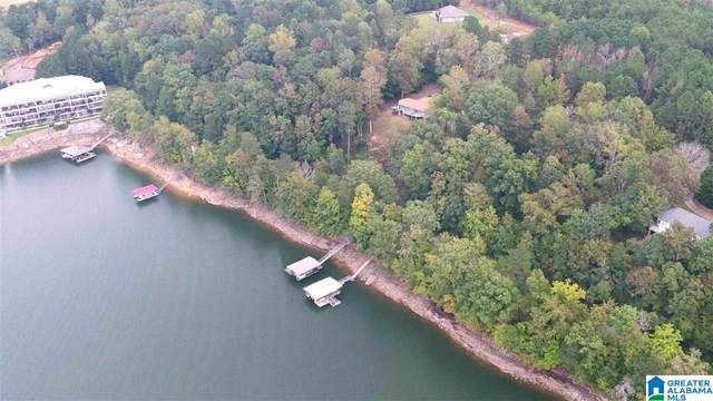 0 County Road 85 5A, 22 & 23, Crane Hill, AL 35053 (MLS #1301738) :: The Fred Smith Group | RealtySouth