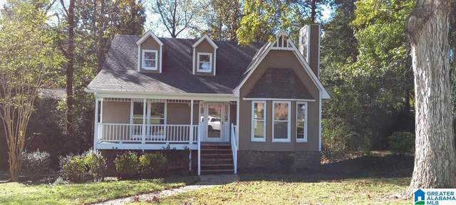 1217 13TH STREET, Pleasant Grove, AL 35127 (MLS #1301749) :: The Fred Smith Group   RealtySouth