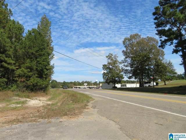 331 Pike Road, Woodstock, AL 35188 (MLS #1301753) :: Howard Whatley