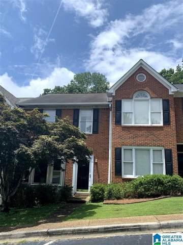 4193 River Oaks Drive, Birmingham, AL 35216 (MLS #1301760) :: Amanda Howard Sotheby's International Realty