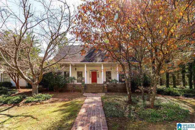 575 Creekside Circle, Talladega, AL 35160 (MLS #1301771) :: The Fred Smith Group | RealtySouth