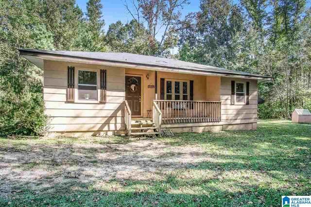 116 County Road 506, Marbury, AL 36051 (MLS #1301774) :: LocAL Realty