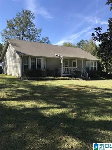 135 County Road 731, Clanton, AL 35046 (MLS #1301779) :: LIST Birmingham
