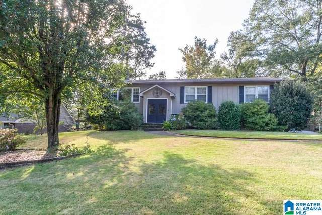 518 Creekview Circle, Vestavia Hills, AL 35226 (MLS #1301784) :: Howard Whatley