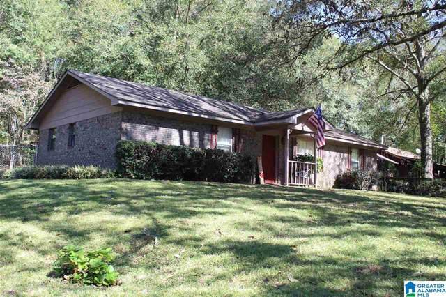 131 Shady Branch Drive, Roanoke, AL 36274 (MLS #1301790) :: LIST Birmingham