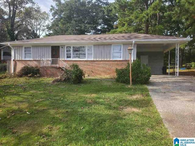 652 Heflin Avenue, Birmingham, AL 35214 (MLS #1301816) :: Howard Whatley