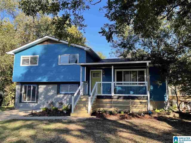 8 King Valley Road, Pelham, AL 35124 (MLS #1301817) :: Howard Whatley