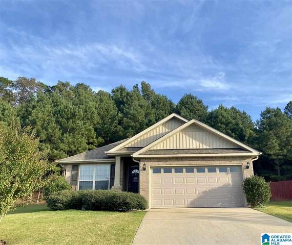 359 Ivy Hills Circle, Calera, AL 35040 (MLS #1301820) :: LocAL Realty