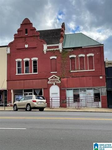 218 Battle Street, Talladega, AL 35160 (MLS #1301824) :: LocAL Realty