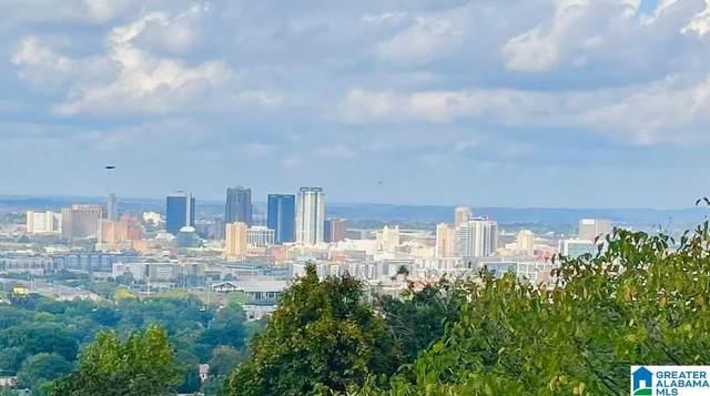 1120 Beacon Parkway #313, Birmingham, AL 35209 (MLS #1301826) :: Lux Home Group