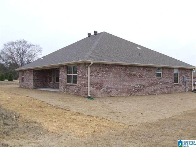 885 Barkley Drive, Alabaster, AL 35007 (MLS #1301840) :: Lux Home Group