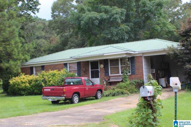 26 Michael Lane, Oxford, AL 36203 (MLS #1301845) :: The Fred Smith Group | RealtySouth