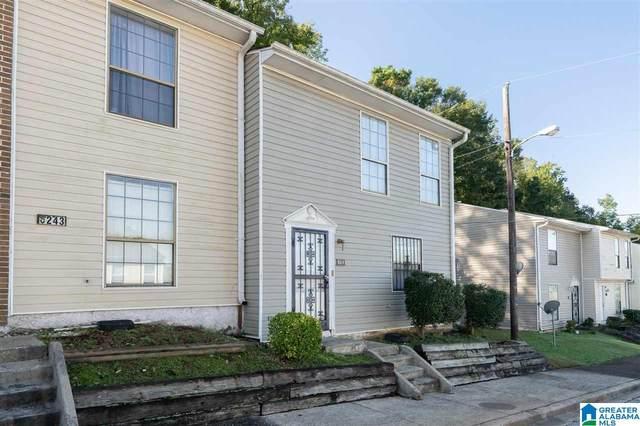 6241 Crest Green Road #1, Birmingham, AL 35212 (MLS #1301852) :: Lux Home Group