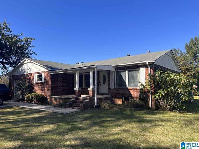 1001 County Line Road, Lincoln, AL 35096 (MLS #1301857) :: Lux Home Group
