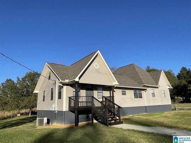 17804 Highway 31, Clanton, AL 35045 (MLS #1301859) :: LocAL Realty
