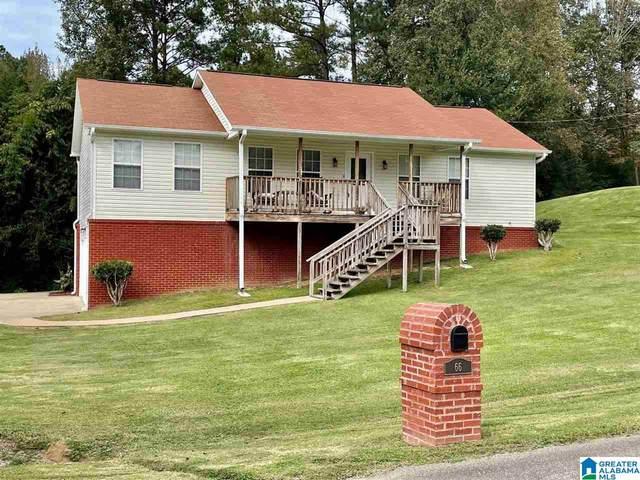 66 Magnolia Lane, Sumiton, AL 35148 (MLS #1301861) :: Howard Whatley