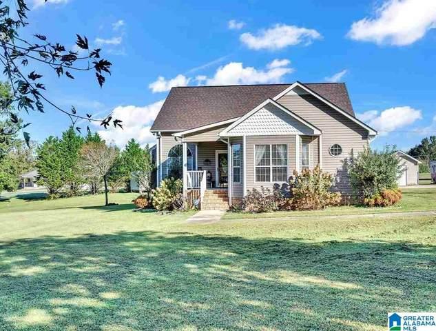 259 Payton Lane, Locust Fork, AL 35097 (MLS #1301863) :: Lux Home Group