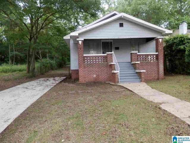 7313 3RD AVENUE S, Birmingham, AL 35206 (MLS #1301866) :: Lux Home Group
