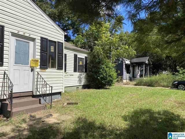 608 40TH PLACE, Fairfield, AL 35064 (MLS #1301879) :: Howard Whatley