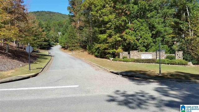 Lot 40 Autumn View Drive #40, Chelsea, AL 35147 (MLS #1301889) :: The Fred Smith Group   RealtySouth