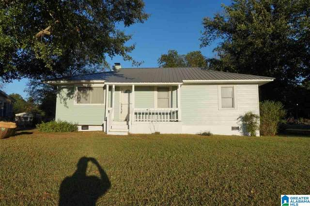 665 3RD AVENUE, Sylacauga, AL 35150 (MLS #1301945) :: The Fred Smith Group | RealtySouth