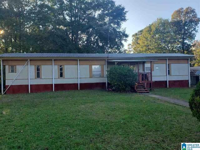 414 County Road 403, Clanton, AL 35045 (MLS #1301954) :: LocAL Realty