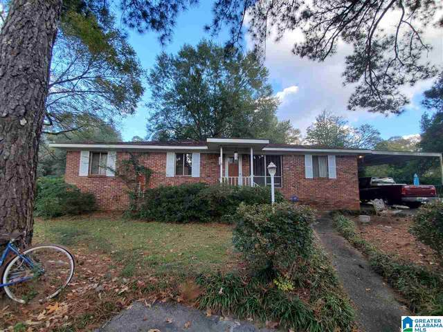 2129 Cumberland Road, Bessemer, AL 35022 (MLS #1301957) :: The Fred Smith Group   RealtySouth