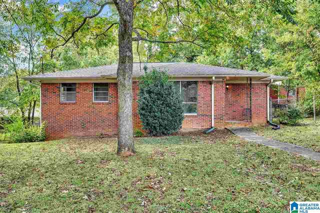 41 8TH STREET, Pleasant Grove, AL 35127 (MLS #1301977) :: The Fred Smith Group   RealtySouth