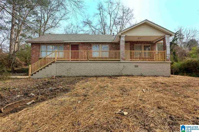 1445 Echols Drive, Birmingham, AL 35214 (MLS #1301997) :: The Fred Smith Group   RealtySouth