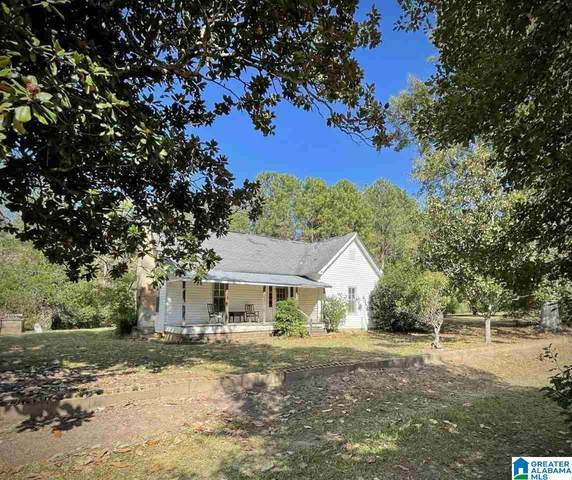2171 County Road 460, Woodland, AL 36280 (MLS #1302032) :: LocAL Realty
