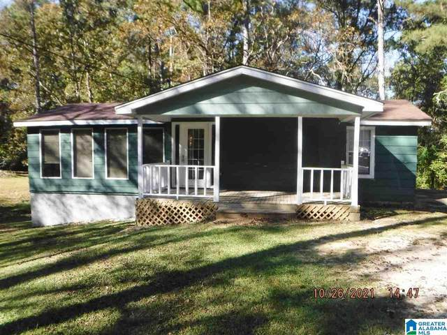 5220 Morris Street, Hokes Bluff, AL 35903 (MLS #1302043) :: Howard Whatley