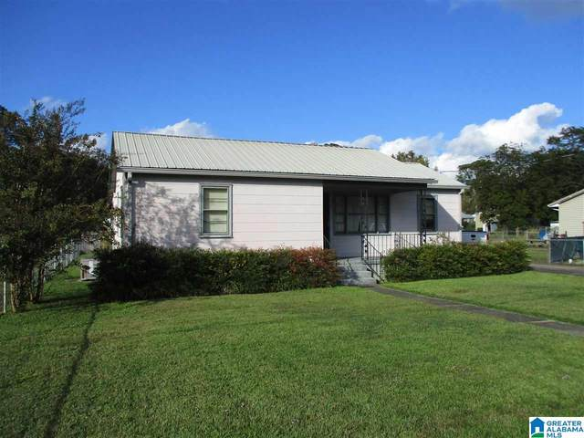1009 Bellwood Drive, Anniston, AL 36206 (MLS #1302061) :: Josh Vernon Group