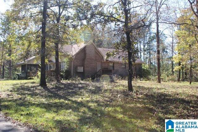 251 Highway 438, Wilsonville, AL 35186 (MLS #1302094) :: The Fred Smith Group   RealtySouth