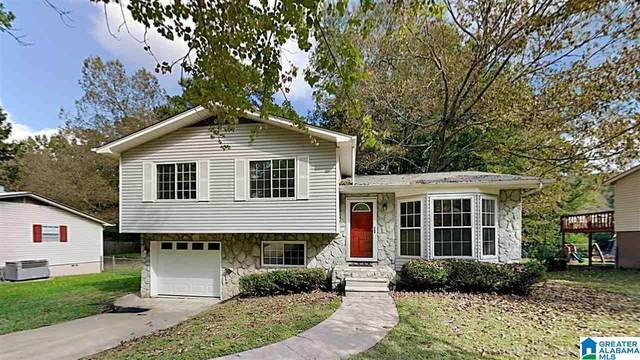 6425 Chrissy Drive, Pinson, AL 35126 (MLS #1302100) :: The Fred Smith Group | RealtySouth