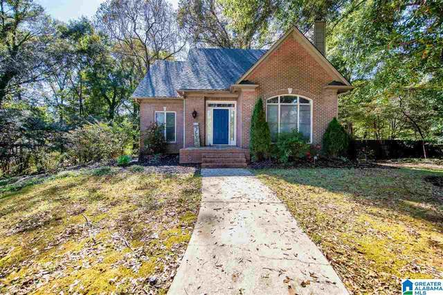 49 Beech Circle, Chelsea, AL 35043 (MLS #1302144) :: The Fred Smith Group   RealtySouth
