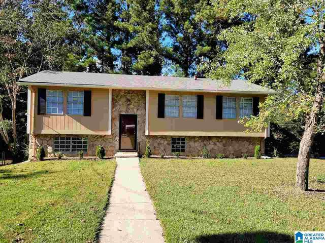 5194 Cornell Drive, Irondale, AL 35210 (MLS #1302151) :: The Fred Smith Group | RealtySouth