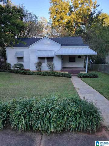 110 Pine Street, Hueytown, AL 35023 (MLS #1302153) :: The Fred Smith Group | RealtySouth