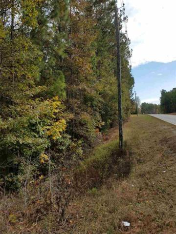 141A Hwy 42 141A, Calera, AL 35040 (MLS #724332) :: The Mega Agent Real Estate Team at RE/MAX Advantage