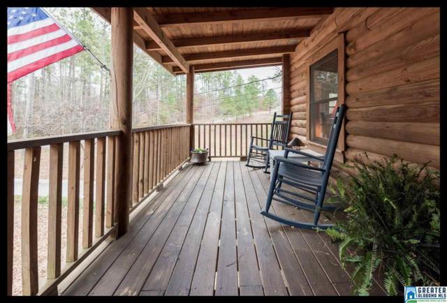 1510 Mountain Woods Lake Rd, Hayden, AL 35180 (MLS #768670) :: Brik Realty