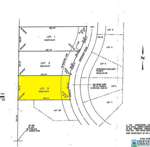 2440 Southwood Trc #3, Hoover, AL 35244 (MLS #769788) :: The Mega Agent Real Estate Team at RE/MAX Advantage