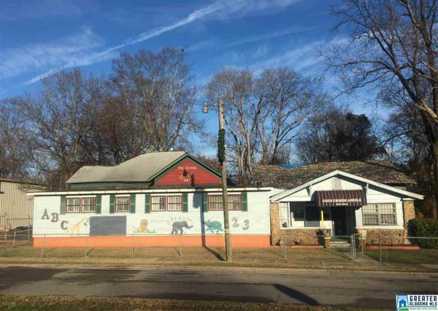 4330 3RD AVE 8,9,10, Birmingham, AL 35222 (MLS #770352) :: A-List Real Estate Group