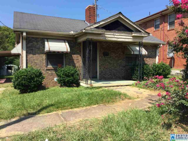 704 7TH ST W, Birmingham, AL 35204 (MLS #771089) :: LIST Birmingham